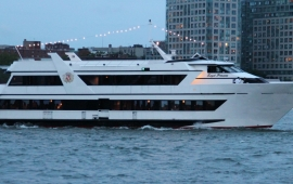 Yacht Pic